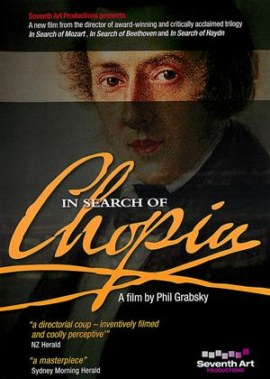 In Search of Chopin Online DVD Rental