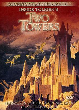 Rent Secrets of Middle-Earth: Inside Tolkien's Two Towers Online DVD Rental