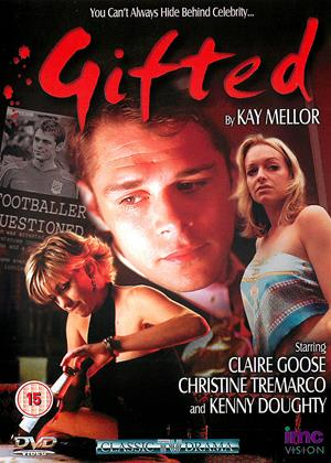 Rent Gifted Online DVD Rental