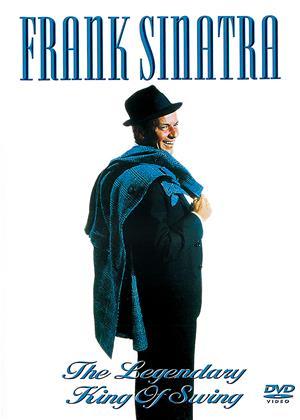 Rent Frank Sinatra: The Legendary King of Swing Online DVD Rental