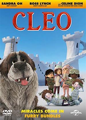 Rent Cleo Online DVD Rental
