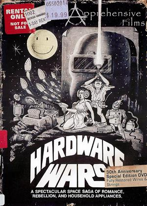 Rent Hardware Wars Online DVD Rental