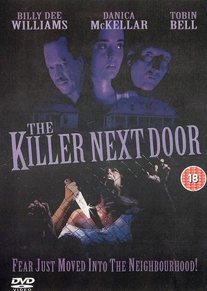 Rent The Killer Next Door (aka Good Neighbor) Online DVD Rental