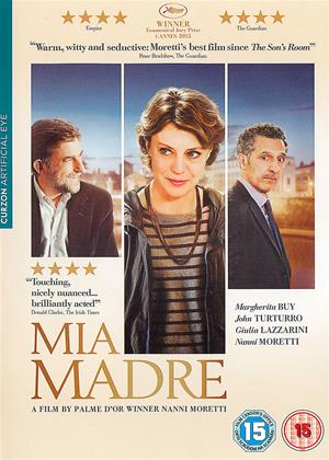 Rent My Mother (aka Mia Madre) Online DVD Rental
