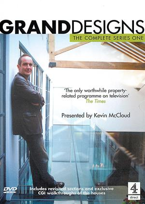 Rent Grand Designs: Series 1 Online DVD Rental