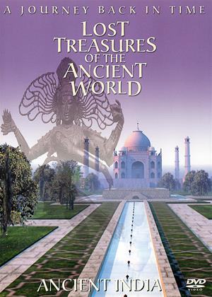 Rent Lost Treasures of the Ancient World: Ancient India Online DVD Rental