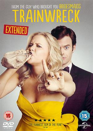 Rent Trainwreck Online DVD Rental