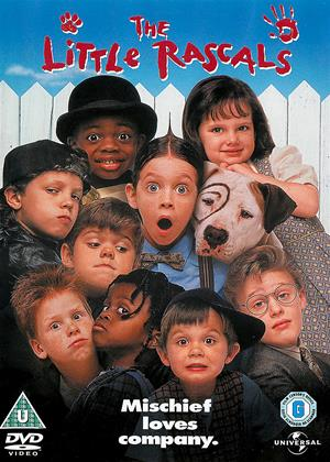 Rent The Little Rascals Online DVD Rental