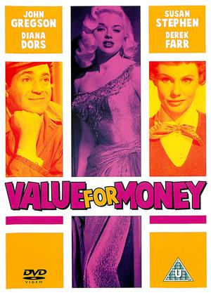 Rent Value for Money Online DVD & Blu-ray Rental