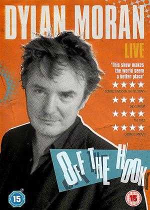 Rent Dylan Moran: Live: Off the Hook Online DVD & Blu-ray Rental