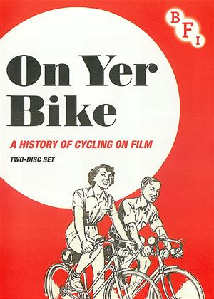 Rent On Yer Bike (aka On Yer Bike: A History of Cycling on Film) Online DVD Rental