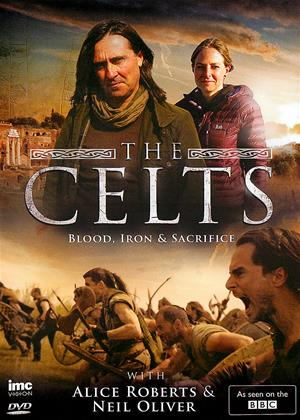 Rent The Celts (aka The Celts: Blood, Iron and Sacrifice) Online DVD Rental