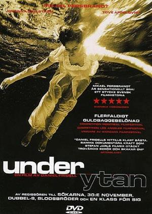 Rent Beneath the Surface (aka Under Ytan) Online DVD Rental