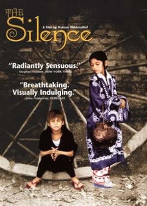 Rent The Silence (aka Sokout) Online DVD Rental