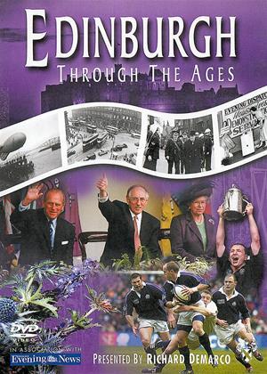 Rent Edinburgh: Through the Ages Online DVD Rental