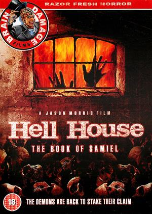 Rent Hell House (aka Hell House: The Book of Samiel) Online DVD Rental