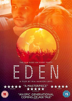 Rent Eden Online DVD Rental