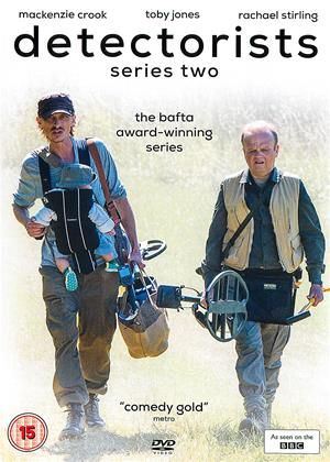 Rent Detectorists: Series 2 Online DVD Rental