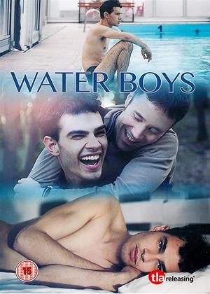 Water Boys Online DVD Rental