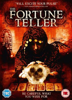 Rent The Fortune Teller (aka Paranormal Encounter) Online DVD Rental