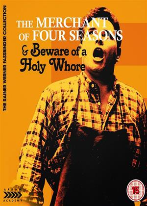 The Merchant of Four Seasons / Beware of a Holy Whore Online DVD Rental