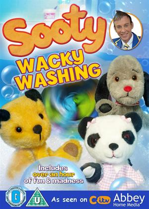Rent Sooty: Wacky Washing Online DVD Rental