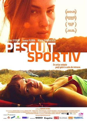 Rent Hooked (aka Pescuit Sportiv) Online DVD Rental