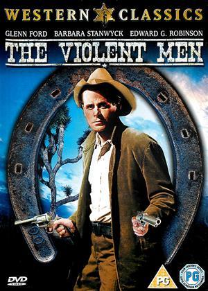 Rent The Violent Men Online DVD & Blu-ray Rental