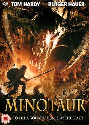 Rent Minotaur (aka Beast) Online DVD Rental