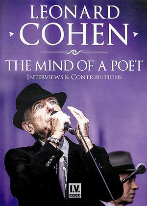 Rent Leonard Cohen: The Mind of a Poet Online DVD & Blu-ray Rental
