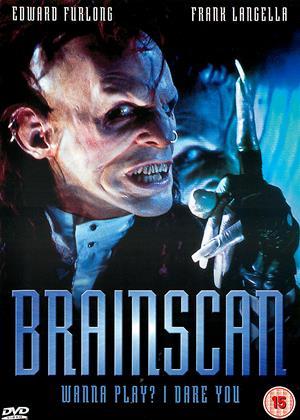 Rent Brainscan Online DVD Rental