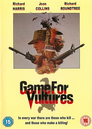 Rent Game for Vultures Online DVD Rental