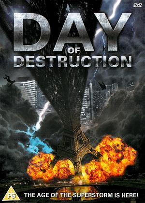 Rent Day of Destruction (aka Category 6: Day of Destruction) Online DVD & Blu-ray Rental