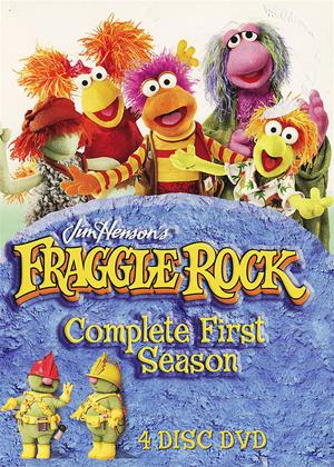Rent Fraggle Rock: Series 1 Online DVD Rental
