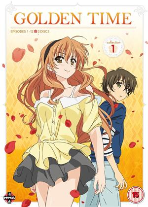 Rent Golden Time: Series 1 Online DVD Rental