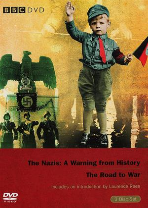 Rent The Road to War Online DVD Rental