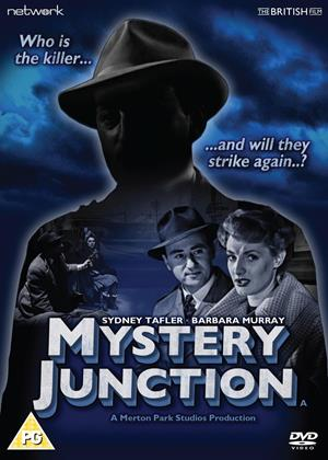 Rent Mystery Junction Online DVD Rental