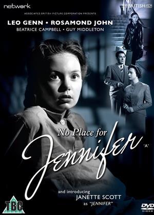 Rent No Place for Jennifer Online DVD Rental
