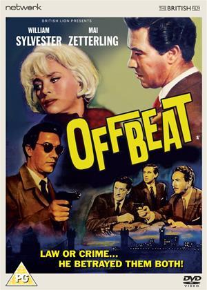 Rent Offbeat (aka The Devil Inside) Online DVD Rental