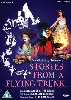 Rent Stories from a Flying Trunk Online DVD Rental