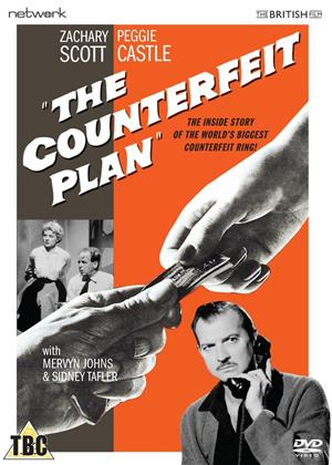 Rent The Counterfeit Plan Online DVD Rental