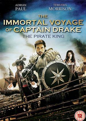 Rent The Immortal Voyage of Captain Drake (aka Captain Drake) Online DVD & Blu-ray Rental