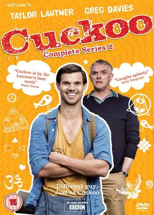 Rent Cuckoo: Series 2 Online DVD Rental