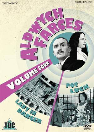 Rent Aldwych Farces: Vol.4 Online DVD Rental