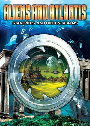 Rent Aliens and Atlantis: Stargates and Hidden Realms Online DVD Rental