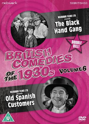 Rent British Comedies of the 1930s: Vol.6 Online DVD Rental