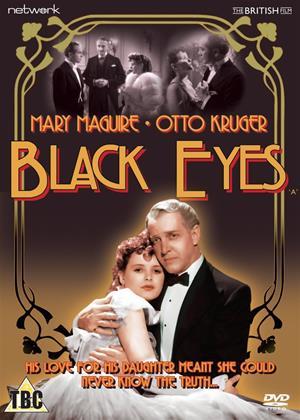Rent Black Eyes (aka False Rapture) Online DVD Rental