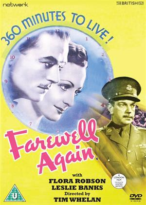 Rent Farewell Again (aka Troopship) Online DVD Rental