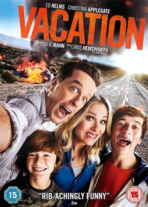 Rent Vacation Online DVD Rental