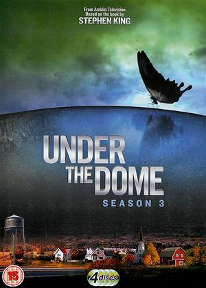 Rent Under the Dome: Series 3 Online DVD & Blu-ray Rental